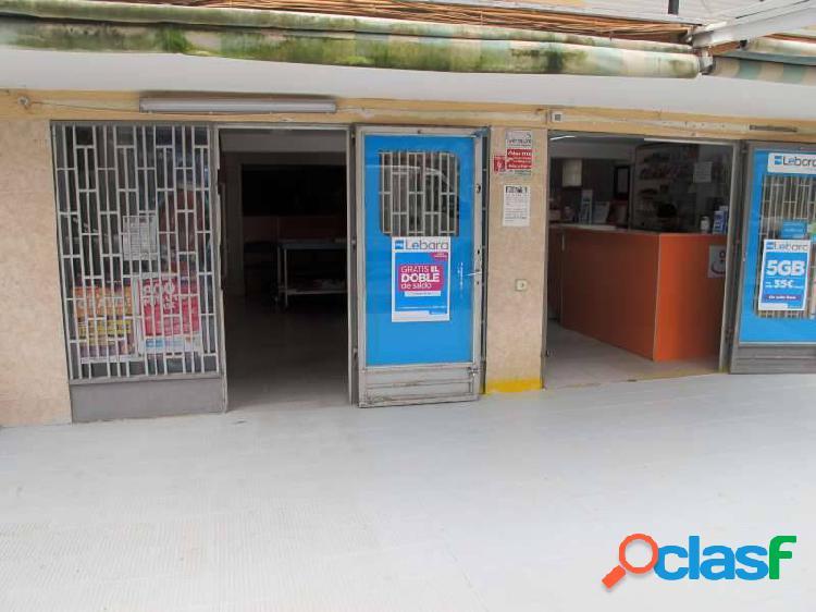 Local comercial salou zona turistica