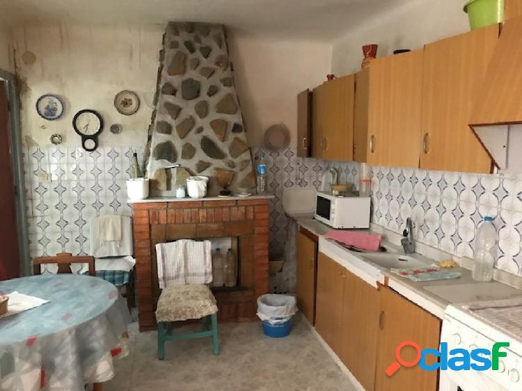 Casa para reformar económica 124 m2 solar