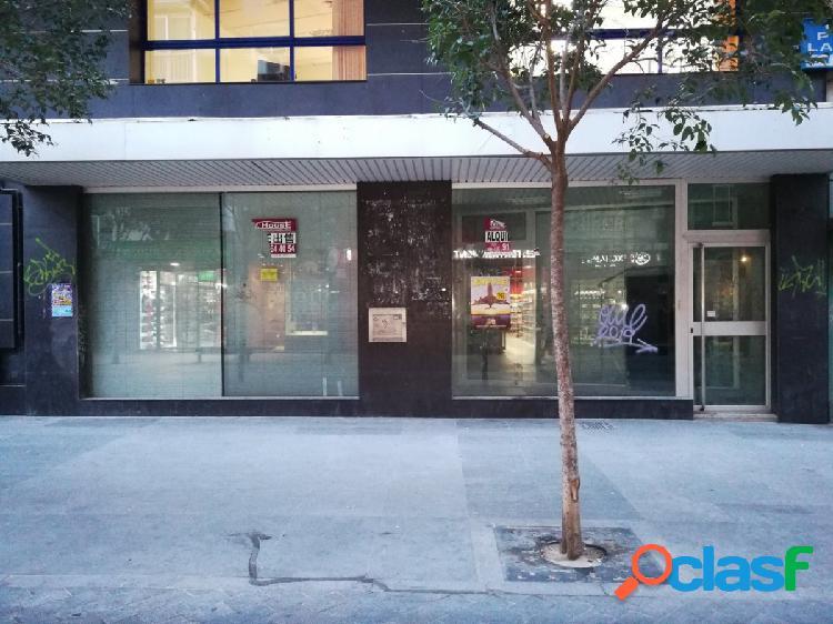 Local comercial en alquiler, zona plaza de la hispanidad, calle fuenlabrada, 28921 alcorcón, madrid