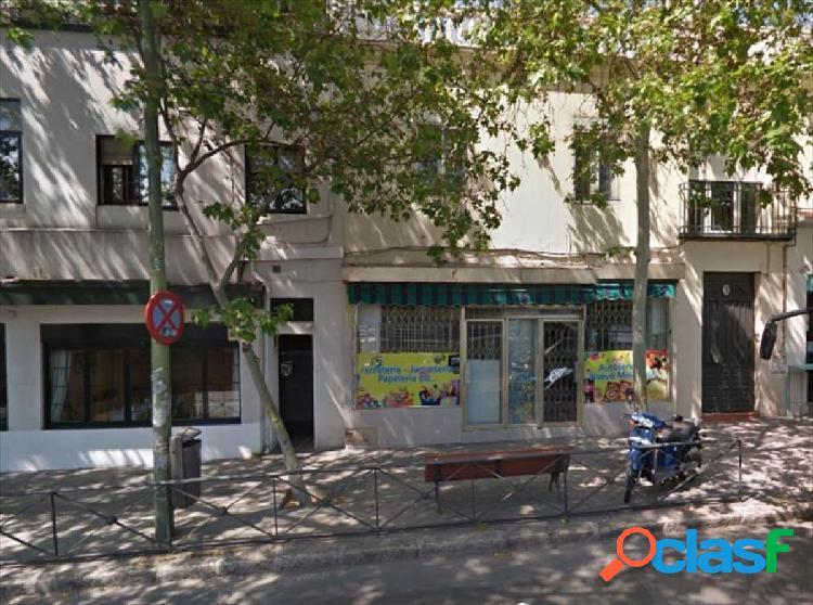 Local comercial en venta en calle joaquín costa, zona nuevos ministerios, 28002 madrid.