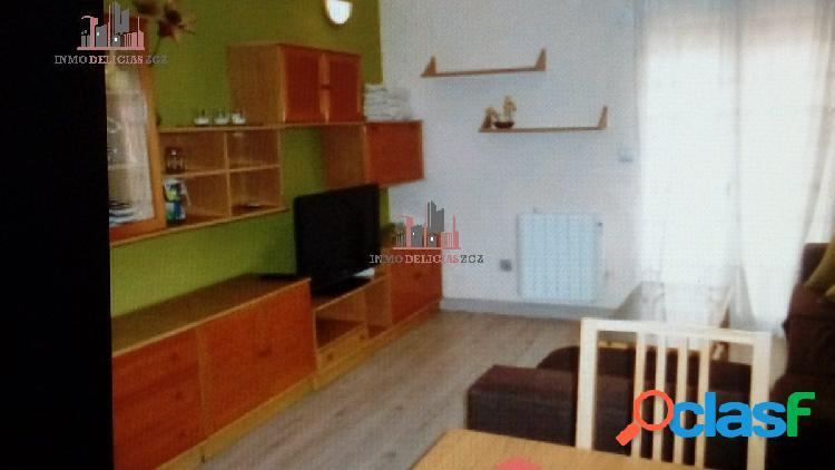 Precioso piso rehabilitado, en el centro de zaragoza