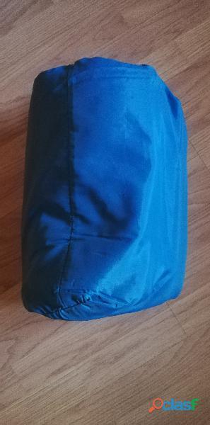 Tienda de campaña hca 4 plazas más 2 sacos de dormir. 11