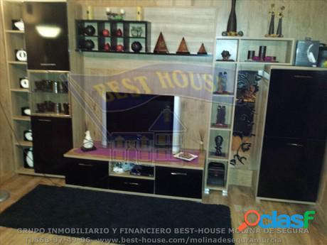 ++oportunidad++duplex adosado totalmente reformado diseño especial++ se vende con el mobiliario!