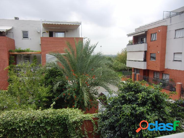Vivienda pareada en rocafort