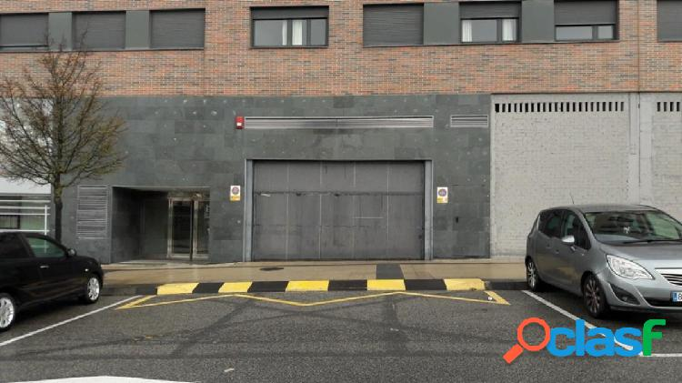 Plazas de garaje desde 10.300 €