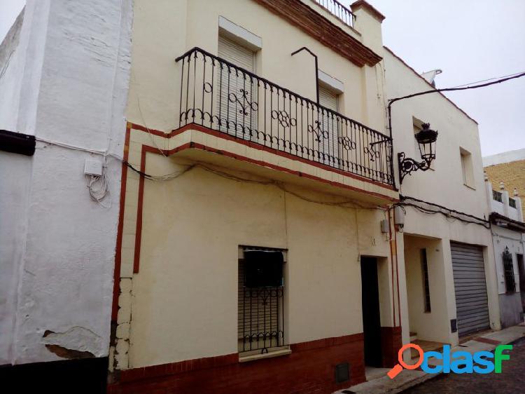 Casa rural en villanueva del ariscal (calle concepcion 11)