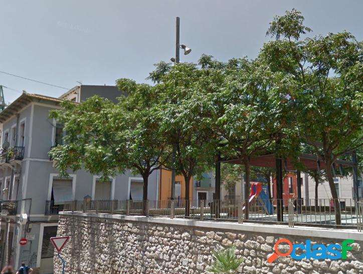 Gran oportunidad vivienda zona centro - casco antiguo