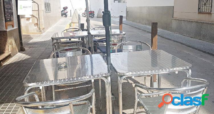 Bar en traspaso en sitges