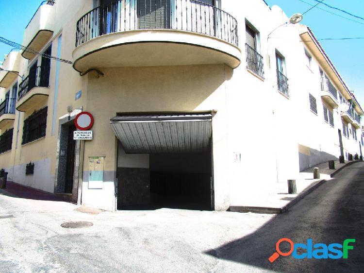 Garaje en venta en arganda del rey - zona centro
