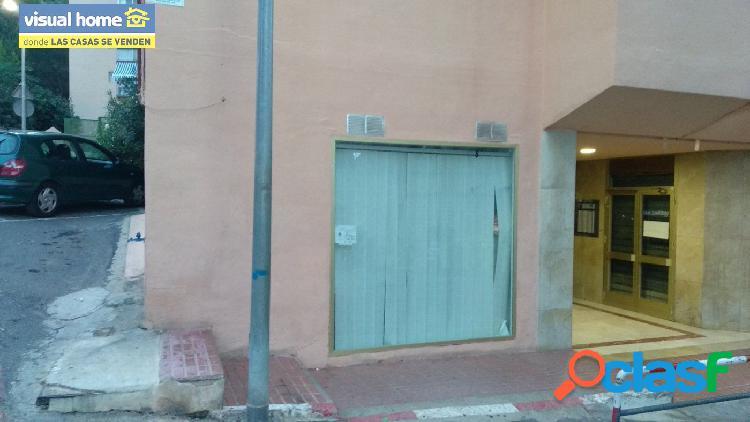 Local comercial (oficina) dentro de urbanizacion,, parking