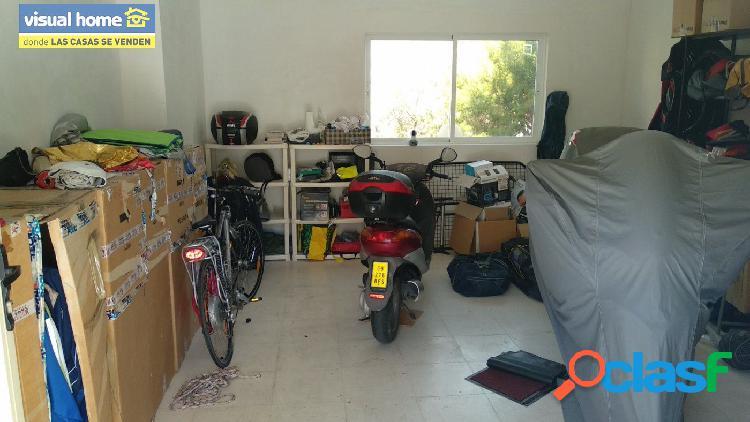 Local - trastero (posible hacer vivienda) con dos plazas de garaje,, rincon de loix