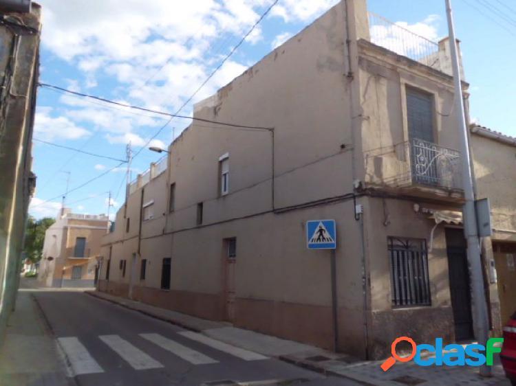 Casa esquinera en venta en calle san marcos