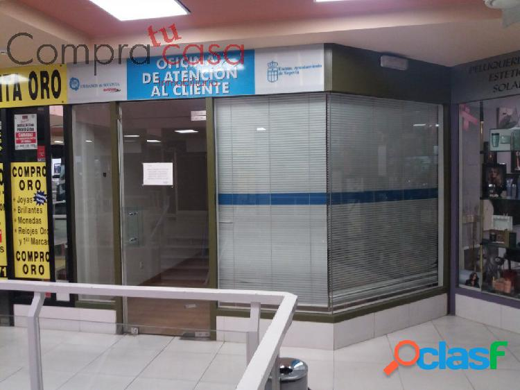 Local comercial c.c. almuzara