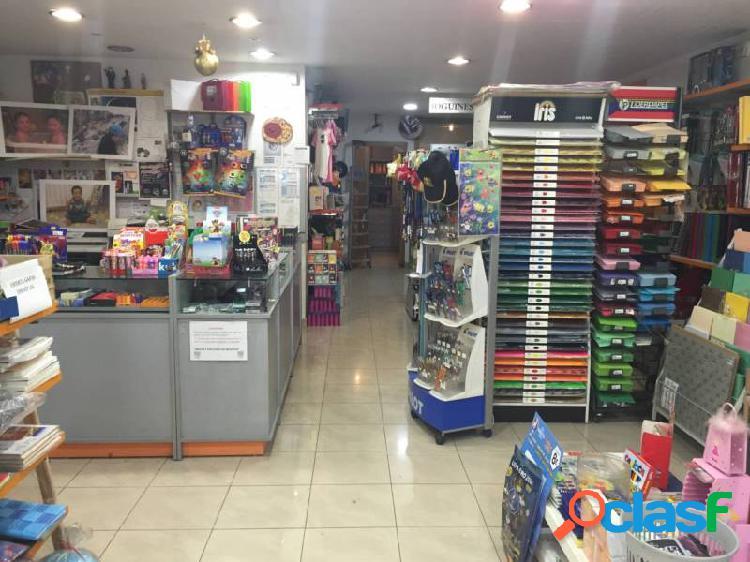 Local comercial de 2ª mano en venta