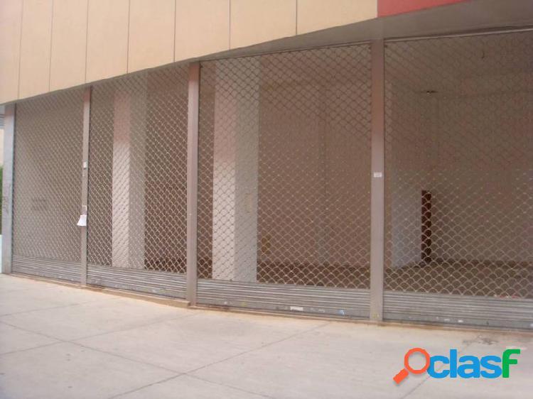 Local comercial de nueva construcción en alquiler