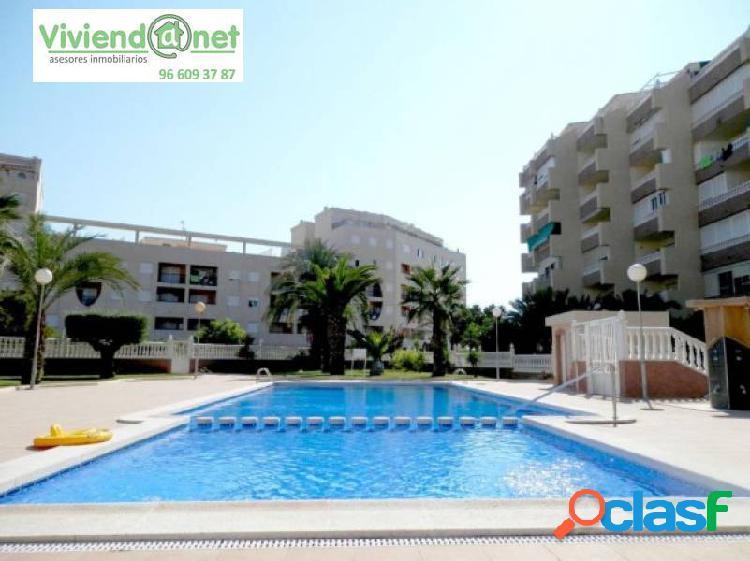 Apartamento en venta en playa de La Mata. 100m playa