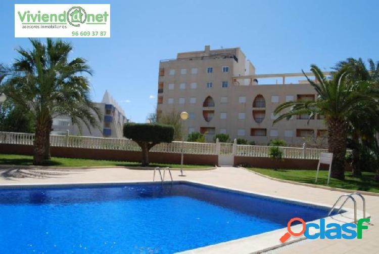 Apartamento en venta en playa de La Mata. 100m playa 2