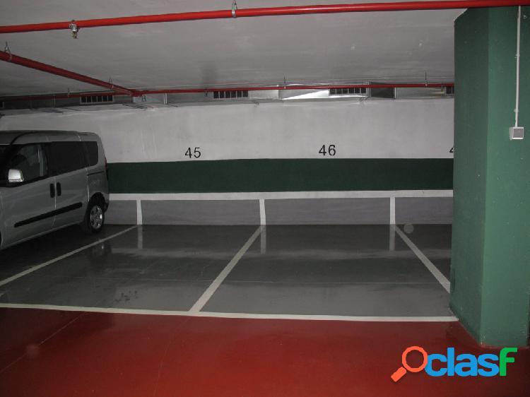 ¡¡¡ plazas parking venta !!!.