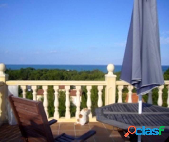 Denia - villa en venta en las rotas con vistas al mar