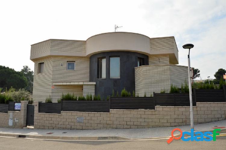 Chalet individual de nueva construcción en venta/alquiler - zona estival de salou