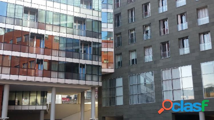 Fenomenal piso duplex en isozaki,a estrenar