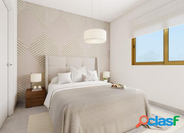 Apartamento en orihuela costa (playa flamenca)