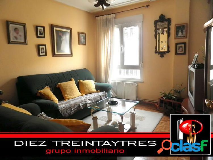 M. andres. 3 habitaciones. gran rentabilidad. 722 € m2. precio inmejorable.