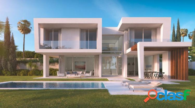 Promocion de viviendas en santa clara golf