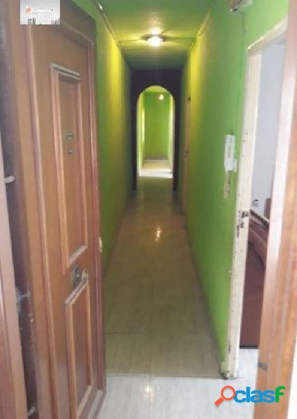 Se vende piso zona ensanche -franciscanos