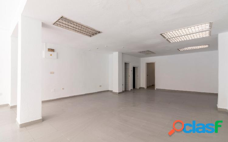 Local comercial, 96 m2,
