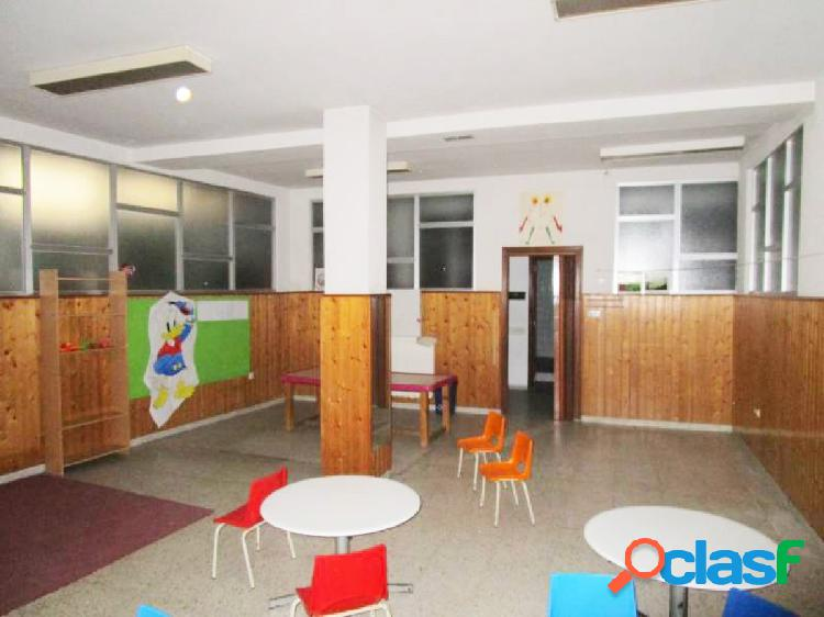 Urbis te ofrece un amplio local comercial situado en zona delicias, salamanca.