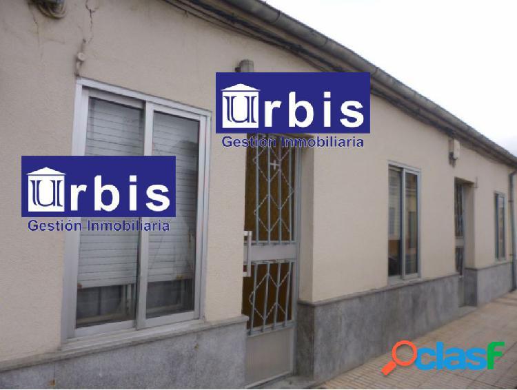Urbis te ofrece solar en la zona puente ladrillo, salamanca