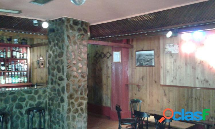 Urbis te ofrece un local comercial en zona sancti-spiritus, salamanca.