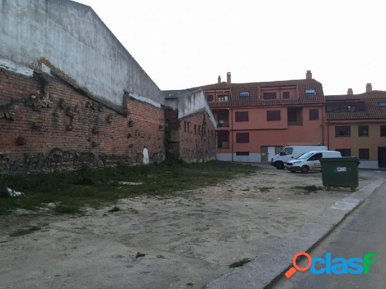Urbis te ofrece un estupendo terreno urbano en venta, zona villares de la reina, salamanca.