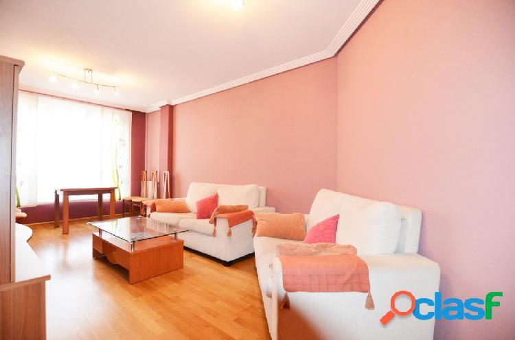 Urbis te ofrece un bonito piso con garaje en villares de la reina, salamanca