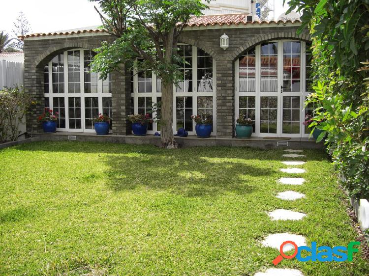 Bungalow en playa del ingles