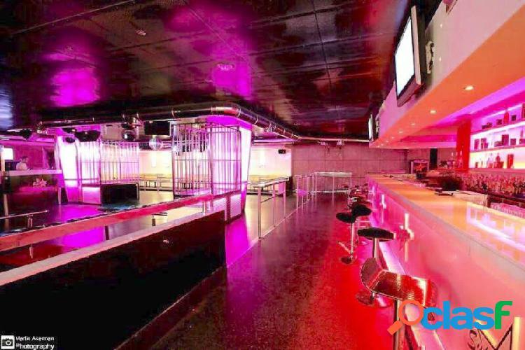 Discoteca en venta en el corazón de Fuengirola