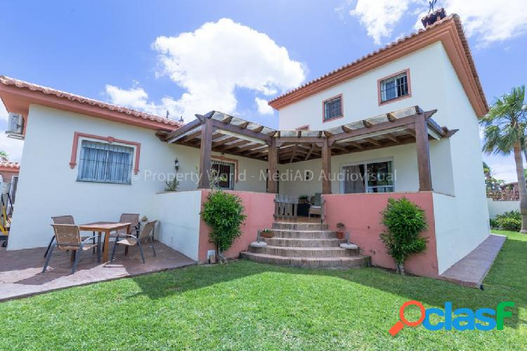 ESPECTACULAR!!! Super REBAJA en Villa de Lujo, Mijas Costa.