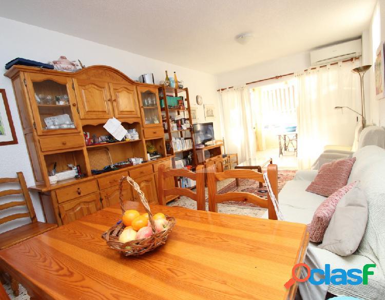 Acogedor apartamento a 700m de la playa, vistas despejadas y piscina comunitaria en precioso entorno 1