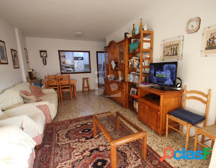 Acogedor apartamento a 700m de la playa, vistas despejadas y piscina comunitaria en precioso entorno 3