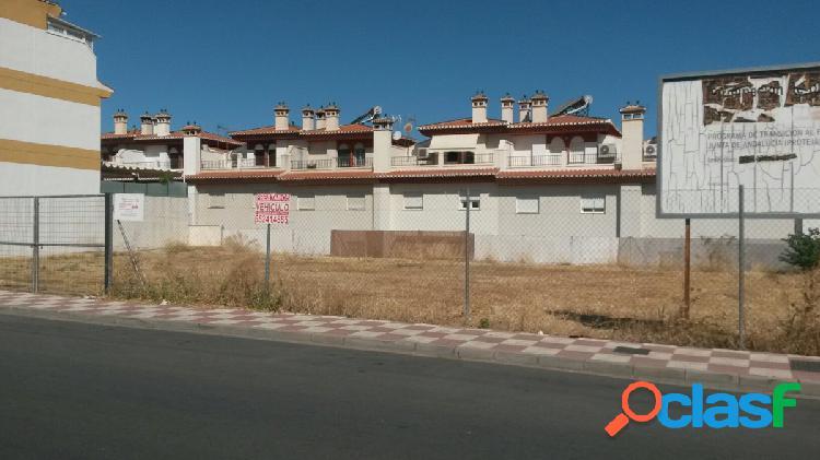 Parcela urbanizable en Cájar, Granada, Vía del tranvia.