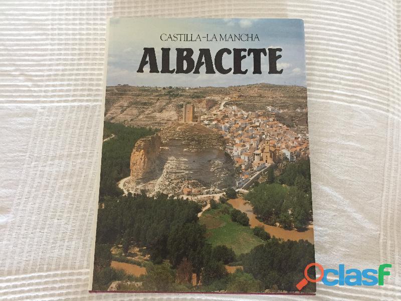 Historia de ALBACETE