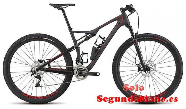 2016 specialized stumpjumper expert carbon 29 world cup
