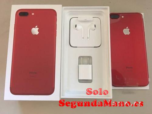 Iphone 7 (product)red?? special edition 128 gb...400 euro