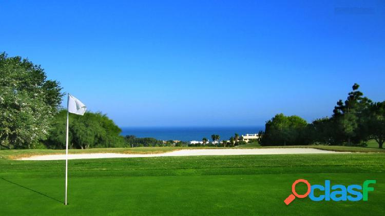 Doña julia golf - casares a 280 metros del mar