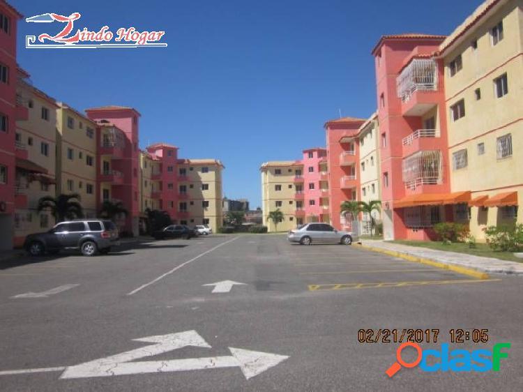 Residencial de apartamentos en hainamosa, rep. dom.