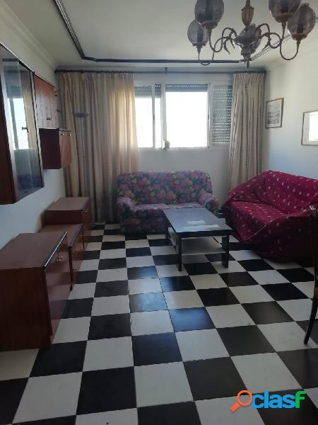 ¡¡¡ no dejes escapar este piso !!! ubicado frente al hostpital de jerez