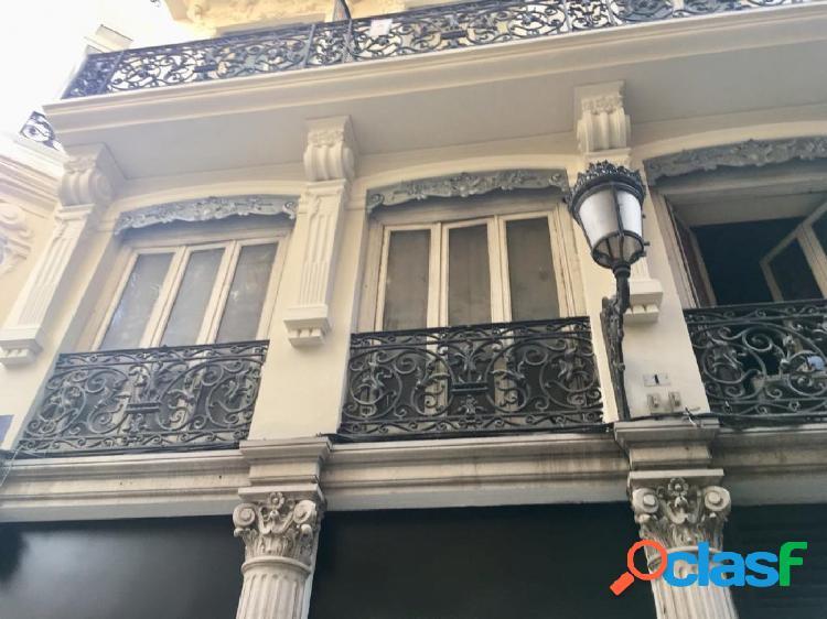 Venta edificio emblemático en el centro de valencia