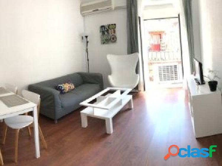 Precioso piso amueblado