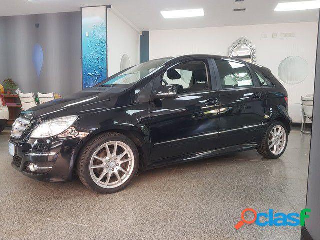 Mercedes clase b diesel en madrid (madrid)